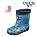 オシュコシュ 子供靴 ロンプ B01 OSK オシュコシュのベビー用長靴 MS シューズ