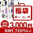 ☆レディース 福袋 2016 総額9,720円以上が入ったス...