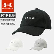 ☆アンダーアーマー メンズ 野球 帽子 UA スウェット ダッド キャップ 吸汗速乾 抗菌防臭 1346891 あす楽