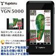 ユピテル Yupiteru GOLF GPSゴルフナビ YGN5000 【あす楽対応】 [2015年モデル] 【ポイント10倍(9/27 9:59まで)】 [有賀園ゴルフ]