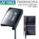ヨネックス トライプリンシプル TP-GR1 パター 【あす楽対応】 [2016年モデル] [有賀園ゴルフ]