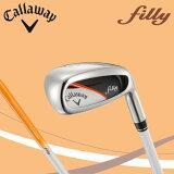 【有賀園ゴルフ】【2013年モデル】キャロウェイ フィリー レディス チッパー (Callaway FILLY) (ゴルフ用品/女性/レディース/golf/クラブ/レディス/)