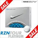 日本正規品 golf ゴルフ用品 ゴルフボール メンズ 男性 nike レジン ツアー プラチナム 楽天 通販