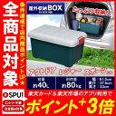 RV BOX 600 ダークグリーン・ブラック�