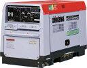 【新ダイワ】新ダイワ ディーゼルエンジン溶接機・兼発電機 400A DGW400DMC[新ダイワ 発電機・溶接機工事用品溶接用品エンジン溶接機]【TN】【TD】 P01Jul16