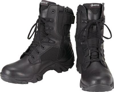 【Bates】Bates GX-8 ゴアテックス サイドジッパー EW8 E02268EW8[Bates 靴環境安全用品安全靴・作業靴タクティカルブーツ]【TN】【TC】 P01Jul16 税込5,000円以上ご購入で送料無料!【えらい】