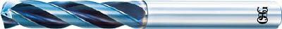 OSG 超硬油穴付3枚刃メガマッスルドリル(内部給油タイプ) TRSHO3D14.1OSG 超硬ドリル切削工具穴あけ工具超硬コーティングドリル【TN】【TC】 税込5,000円以上ご購入で送料無料!