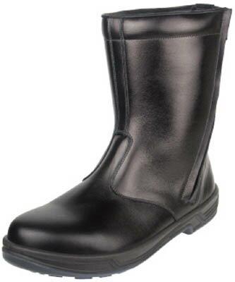 【シモン】シモン 安全靴 半長靴 8544黒 26.5cm 8544BK26.5【保護具/安全靴/半長靴】【TC】【TN】 税込5,000円以上ご購入で送料無料!