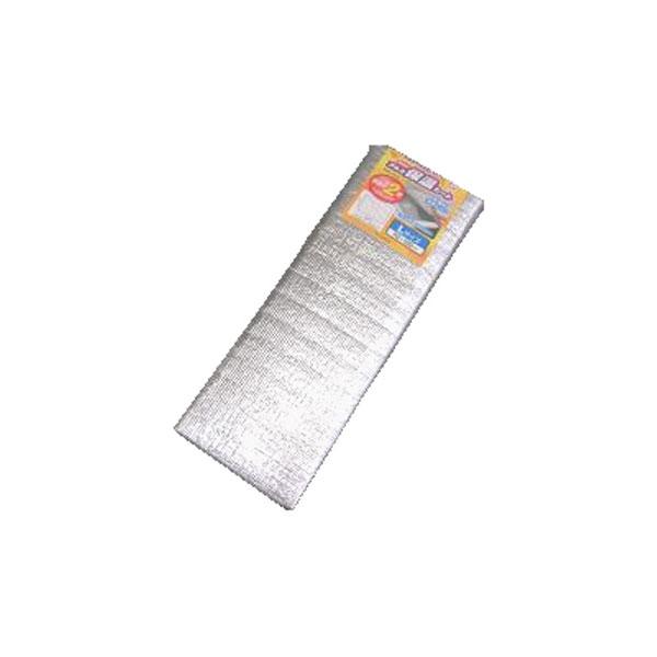 お風呂の保温に!アルミ保温シート AHS7012【70×120cm】湯船・湯舟・お風呂・省エネ・節約【アイリスオーヤマ】 P01Jul16