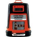 ブラック&デッカー 垂直・水平レーザー 墨出し器 BDL310S-JP【D】[測量/測定/B&D/ブラックアンドデッカー/墨出器] 数量限定処分品