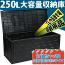 物置 PP収納ボックス BOX-01 ワイドストッカー送料無料 あす楽対応 大型収納 屋外収納 収納庫