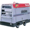 【取寄品】[新ダイワ]新ダイワ エンジンTIG溶接機 300A DGT300MW[工事用品 溶接用品 電気溶接機 (株)やまびこ]【TC】【TN】