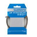 SHIMANOMTB SUS ブレーキ インナーケーブル 2050mm