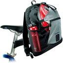 RIXEN&KAUL リアバック フリーパックスポーツ 24L 自転車 【送料無料】(沖縄・北海道・離島は追加送料かかります)