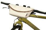 オーストリッチ リベロバッグ 生成 自転車
