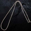 3.0mm ball chain 50cm [smtb-m]