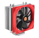 Thermaltake NIC F3/CPU Cooler/1*120mm fan/AL 正規代理店保証付