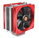 Thermaltake NIC F4/CPU Cooler/2*120mm fan/AL 正規代理店保証付