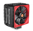 Thermaltake NIC C5/CPU Cooler/2*120mm fan/CU+AL 正規代理店保証付