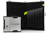 GOAL ZERO Sherpa 50 V2 Solar AC Kit ��������Ź�ݾ���(���ܸ������)