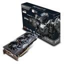 【送料無料】NITRO RADEON R9 FURY 4G HBM PCI-E H/D-D/DP3 TRI-X OC+ 正規代理店保証付