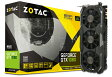 【送料無料】ZOTAC GeForce GTX 1080 AMP Extreme 正規代理店保証付 vd6077