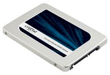 "【送料無料】275GB Crucial MX300 SATA 2.5"" 7mm(with9.5mm adapter)SSD(TLC) 正規代理店保証付 hd1761"