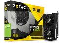 【送料無料】ZOTAC GeForce GTX 1050 Ti 4GBOC 正規代理店保証付 vd6199