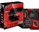 【送料無料】ASRock Fatal1ty X370 Professional Gaming 正規代理店保証付 mb3895