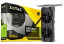 【送料無料】ZOTAC GeForce GTX 1050 Ti 4GB LP 正規代理店保証付 vd6287