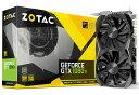 【送料無料】ZOTAC GeForce GTX 1080 Ti Mini 正規代理店保証付 vd6422