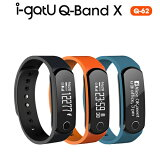 ��i-gotU��MobileAction ��ư�̷� Bluetooth ���ޡ��ȥꥹ�ȥХ�ɡ�Q-Band X(Q62)��
