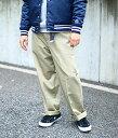 DICKIES[ディッキーズ] / TC ツイルリラックスワークパンツ / 全2色(ディッキーズ チノパン ツイル リラックス ワークパンツ パンツ ロングパン...