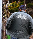 STANDARD CALIFORNIA (スタンダードカリフォルニア) / 【別注】SD Coach Jacket Type2 -OLV- (スタンダードカリフ...