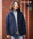 WOOLRICH[ウールリッチ : GTX MOUNTAIN JKT / 全3色 / : ウールリッチ マウンテン ジャケット ブルゾン ゴアテックス 防水 ダウンジャケット : WOCPS2571 【MUS】【BJB】