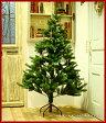 RS GLOBAL TRADE [RSグローバルトレード社] / クリスマスツリー150cm(ツリー クリスマス 150cm もみの木 インテリア) RGT003-150CM【DEA】