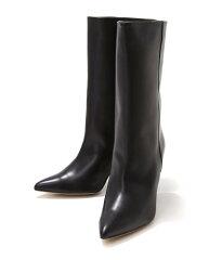 PIPPICHIC [ピッピシック] / ポインテッドトゥ ブーツ(ブーツ ハイヒール 靴 シューズ ポインテッドトゥ レディースシューズ レザーブーツ)PP15-PMB16【ANN】