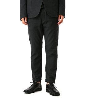 友好社 (abontaj) 容易纖細的休閒褲和所有三種顏色 (苗條輕鬆休閒褲褲底套裝) VTD-0291年-PT