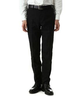 設計師日本 (日本設計師) 純毛板司呢長褲 (SLIM) (設計師日本純毛板司呢設計師日本休閒褲) TSJP-52701-02