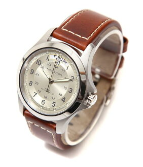 HAMILTON( Hamilton) khaki field King auto (clock watch watch )H64455523)
