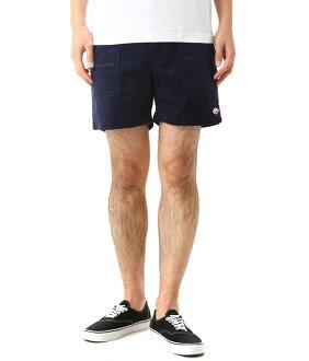 Battenwear [battenware] / 男短褲 (甘文維燈芯絨) (燈芯絨短褲底部) SS16401A