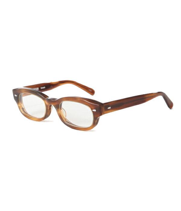 EFFECTOR(エフェクター)CRUNCH(コニャック)(EFFECTOR エフェクター メガネ 眼鏡)crunch【WIS】