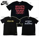 NIKE SB Stecyk Sedd S/S Tシャツ[3type]
