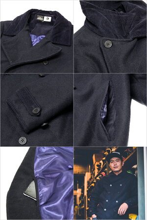 PAWN�ʥѥ����/DIAMONDSTITCHPEACOAT/P������