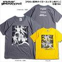 【キン肉マン】PUNK DRUNKERS(パンクドランカーズ)/PDSx阪神タイガースxキン肉マン/守備TEE