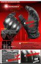 防刃グローブ、防刃手袋、防刃、突き刺し、防刃ベスト、防刃チョッキ、防弾ベスト、防弾チョッキ、ブレードランナーBR-01 鉛入り防刃グローブ
