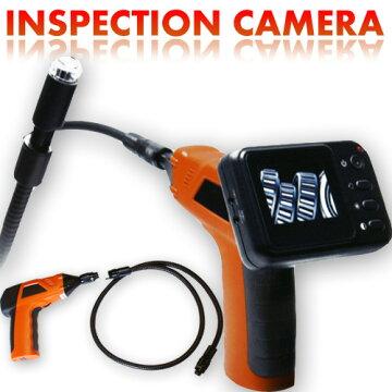 CCDインスペクションカメラ