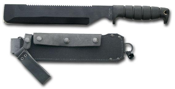 オンタリオ/Ontario サバイバル マチェット ナイフ 鉈 SP8