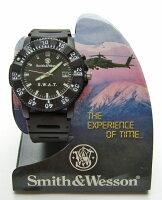 スミス&ウェッソン/S&Wスワット(SWAT)ミリタリーウォッチ腕時計SW45