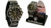 スミス&ウェッソン/S&W スワット(SWAT) ミリタリーウォッチ 腕時計 SW45M